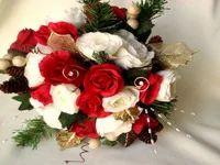 Balm Flower Baskets