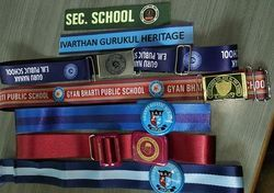 High Quality School Belts