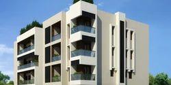 Arambh Luxury Boutique Apartments, Size/ Area: 5000 Sq.feet