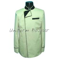Catering Service Jacket CSJ-24