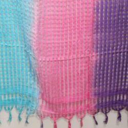Tye Dye Scarves