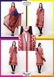 Vastrangana Salwar Suits