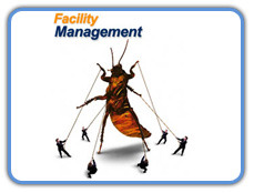 Facility Management Pantry Services