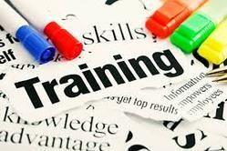 Training & Manpower Consulting