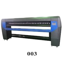 Wallpaper Printing Machine