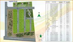 Platinum City Residential Plots