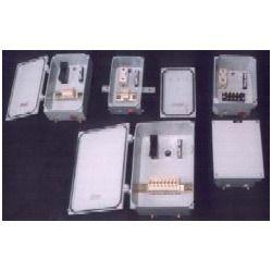 Frp Aluminum Ip65 Terminal Junction Box Thermoplastic