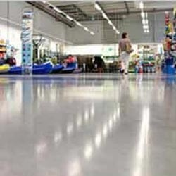 Dry Shake Floor Hardener/ Non Metallic Hardener - Rocland Private