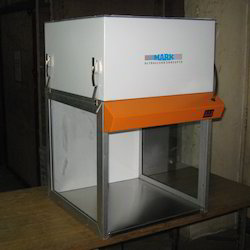 Table Top Model Laminar Flow Cabinets