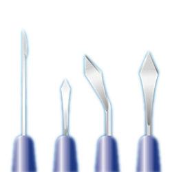Ophthalmic Surgical Blades