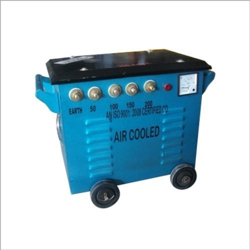 Air Cooled Welding Machine At Best Price In India