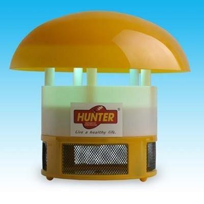 Electric Mosquito Killing L White Light Blue Eu Plug