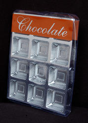 Chocolate PVC Box