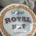 New Royal Net Cloth Bags