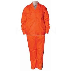 Flame Retardant Suits