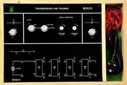 Transmission Line Trainer - ST8213