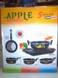 Apple 5 Piece Set