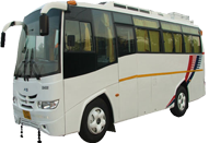 Tata Bus 27 Seater