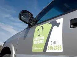 Car Door Magnets Service