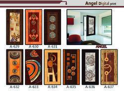 Designer Laminated Sheets