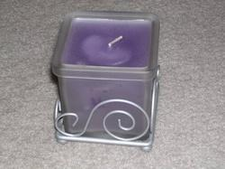 Jar Candles Fancy