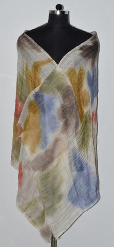 Linen Modal Stole