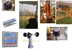 LMI Systems for Tower Crane