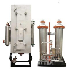 Ammonia Cracker Dryers