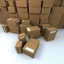 Madina International Courier Services - Exporter of International