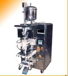 Candy Pack Machine