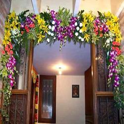 Captivating House Flower Decoration