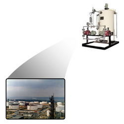 Chemical Dosing System For Oil Industry