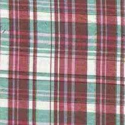 Double Cloth Twill Fabric