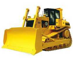 Bulldozers Rental Services