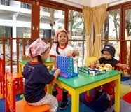 Kids Club Facilities