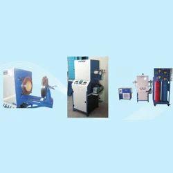 Tubular Furnace SIC Heating Elements