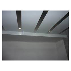 Plastic Ceiling Panel