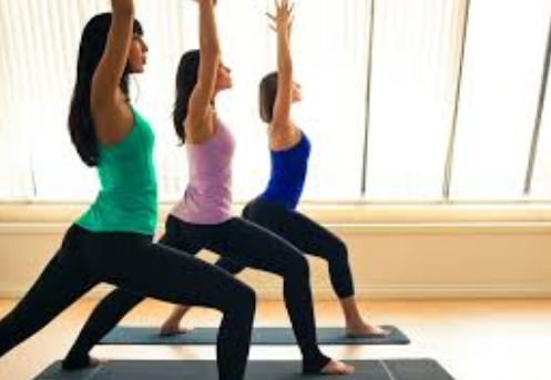 Power Yoga Classes Ashtanga Yoga Classes Service Provider From Delhi