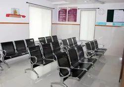 Hospital Reservation