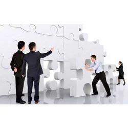 Project Handling Service