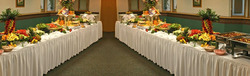 Industrial/Institutional Catering Service