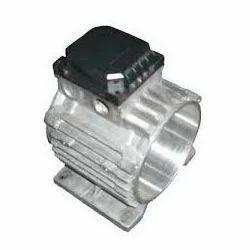 Aluminium Motor Body