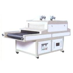 UV Coater & Drier Machine
