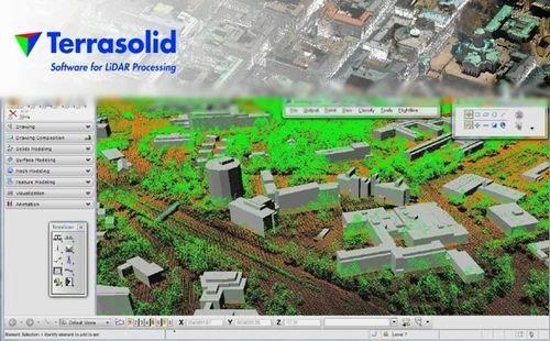 terrasolid software