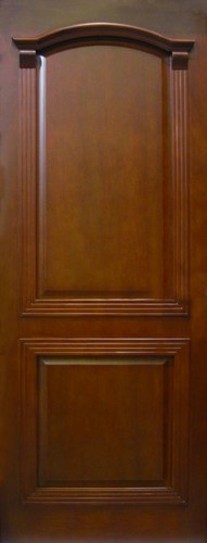 Solid Wood Door & Teak Wood Door u0026 Frame - Solid Wood Door Manufacturer from Nagpur