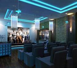 Home Theatre Interior Designing Services Service Provider From New Part 97