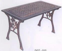 Square Garden Tables