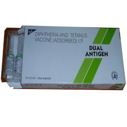 Dual Antigen