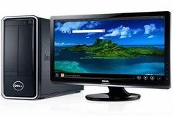 DELL 7th Gen Core i3 Desktop Computer