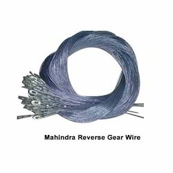 Reverse Gear Wire For Mahindra